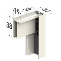 lara-basic-45-guida-con-aggancio-4